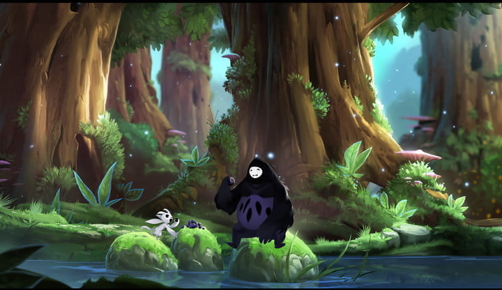 best xbox one exclusives ori and the blind forest