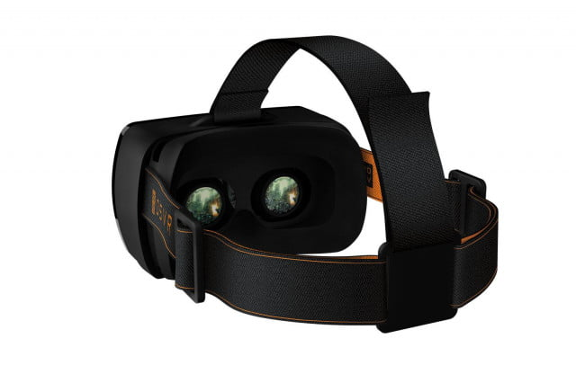 razer eyes an open source future for virtual reality with osvr hacker dev kit 4