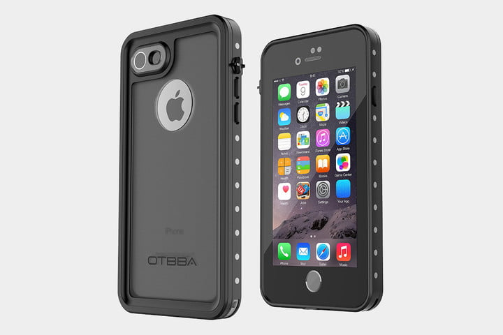 OTBBA Waterproof Case