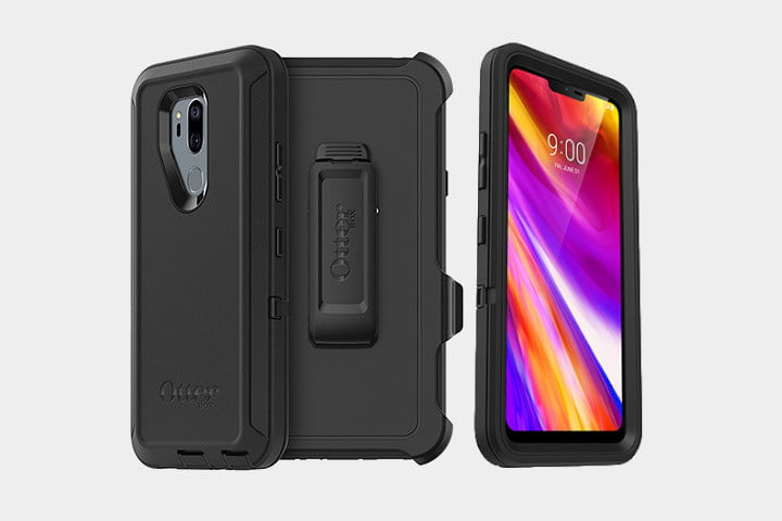 best lg g7 thinq cases otterbox
