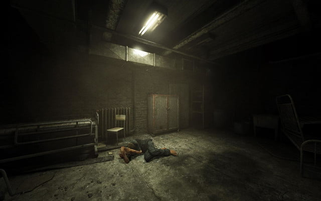 Outlast screenshot 12