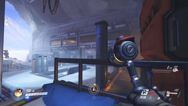 overwatch performance guide presets high