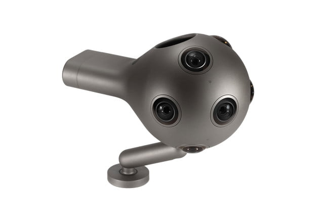 nokia unveils price and specs for its ozo vr camera press wht highspeed