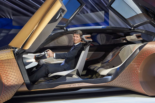 bmw vision next 100 news specs pics performance p90212588 highres