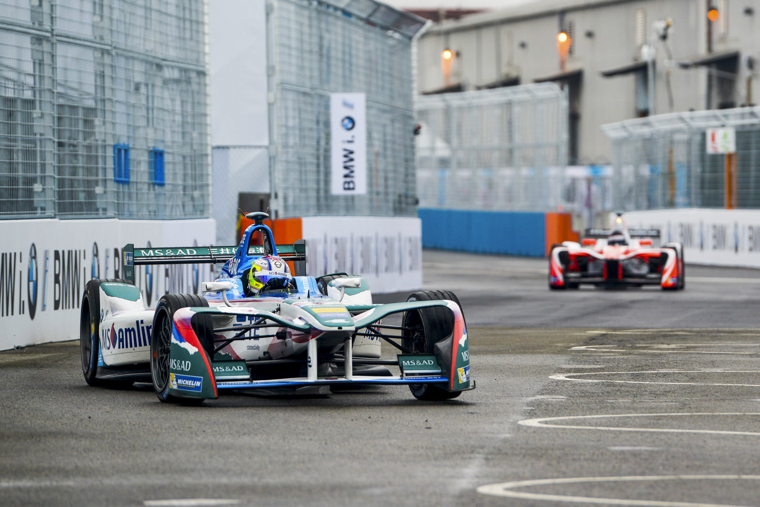 How Formula E Is Affecting Motor Sports | Opinion | Digital Trends