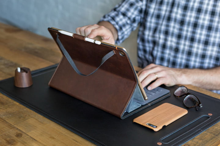 Pad & Quill Oxford Case