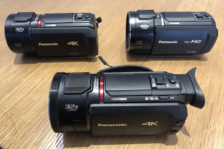 Do camcorders still make sense in 2018? Our camcorder buying guide