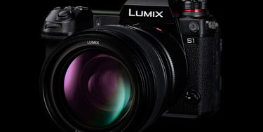 Panasonic Reveals Lumix S1 Camera, to Challenge the Sony A7 III