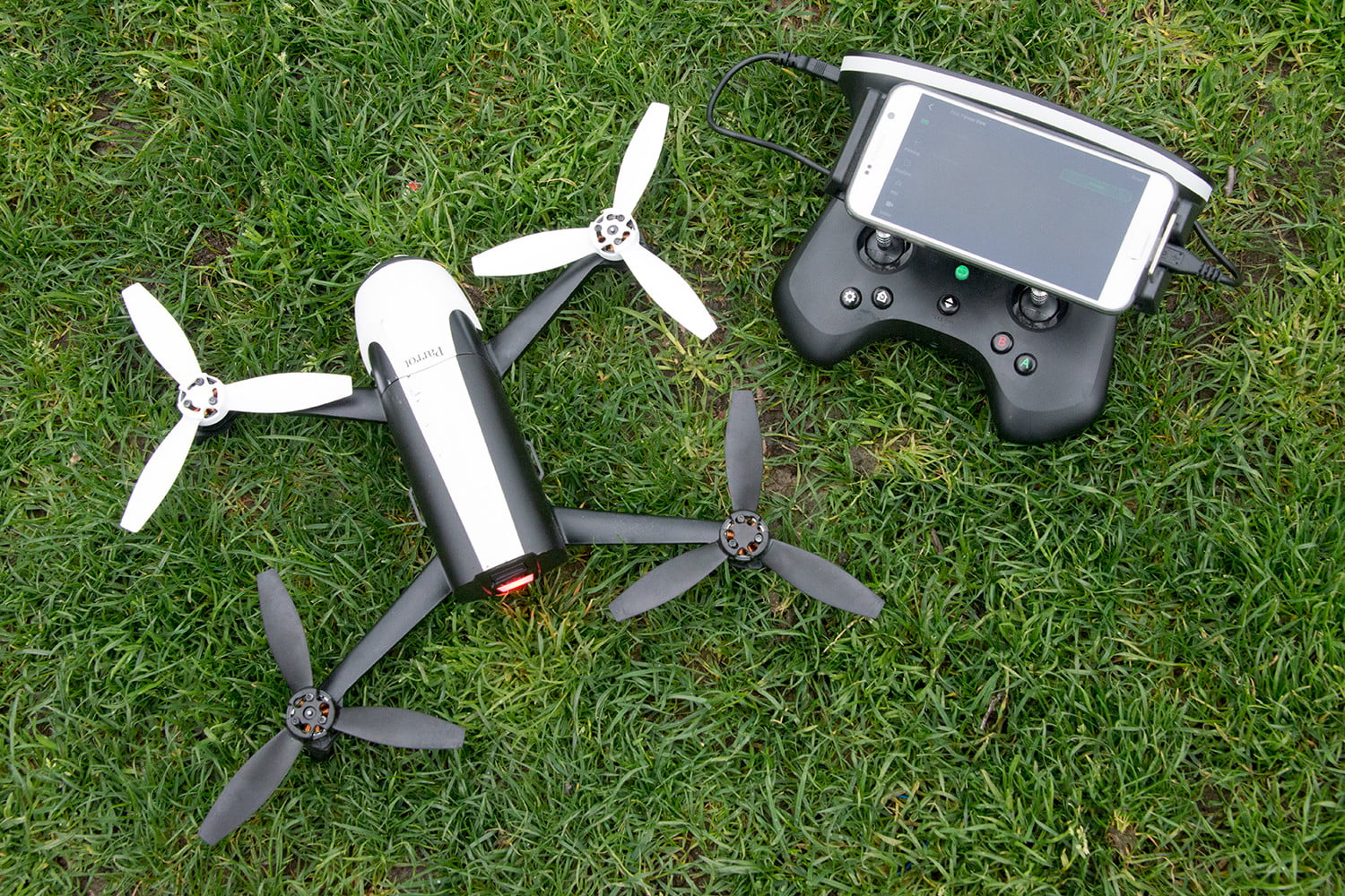 Parrot Bebop 2 Fpv Review Digital Trends Way Video Switch 0007