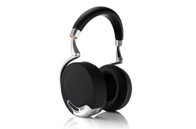 Samsung earbuds charger - Parrot Zik - headset Overview