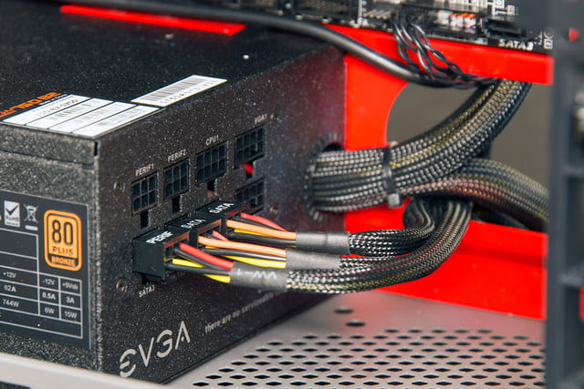 PC build-out guide