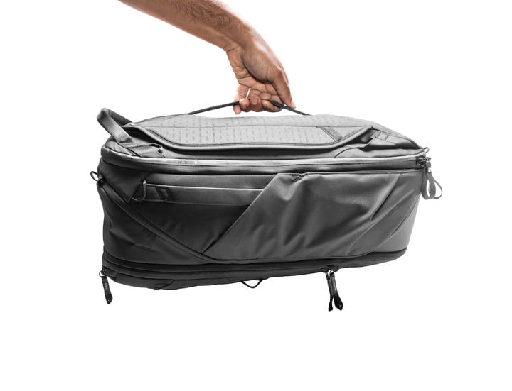 Peak Design S Backpack And Packing Tools Are Perfect For Traveli Cbs46 News