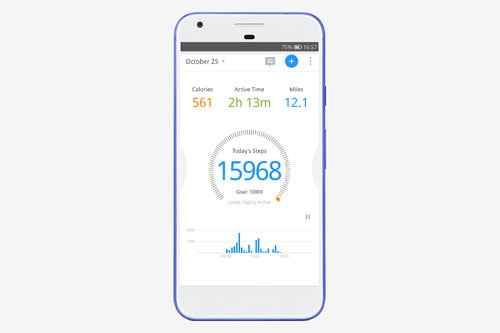 The Best Fitness Apps for Android   Digital Trends