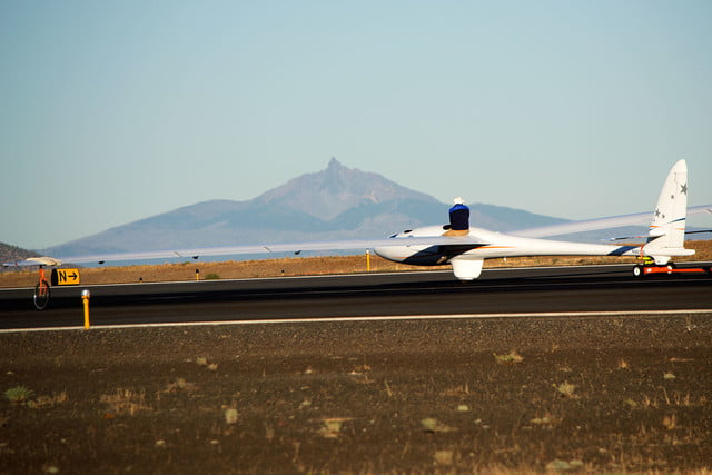 airbus perlan project engineless plane 2 glider 0013