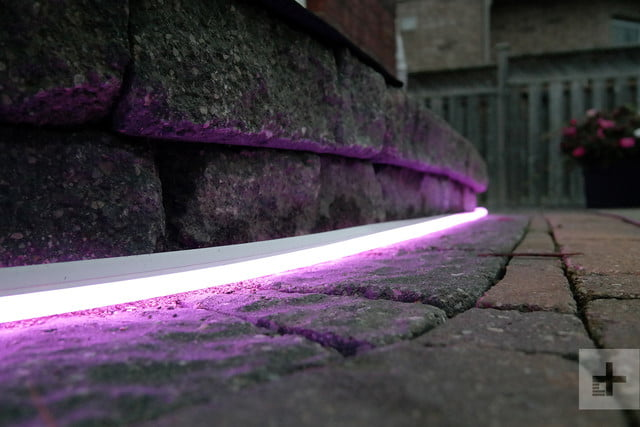 Philips Hue Lightstrip Outdoor Review Digital Trends