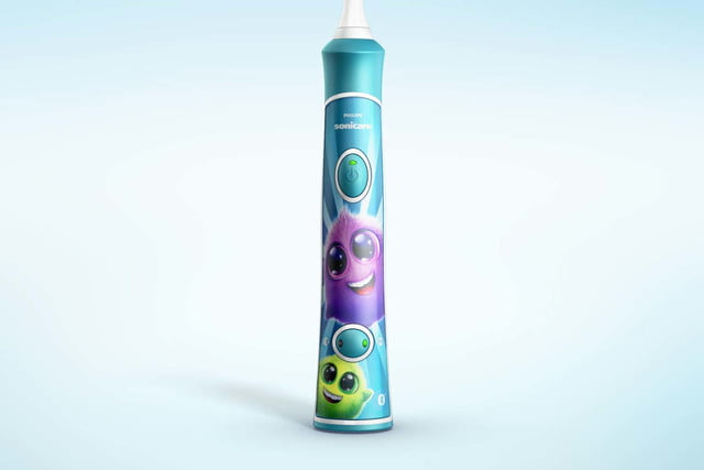 philips sonicare bluetooth toothbrush has a coaching app for kids connected usp2 06