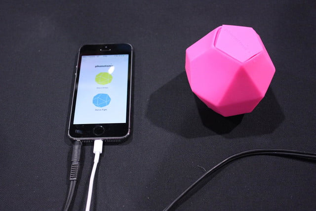 photonics quirky orb translates your moves into music photonic 4