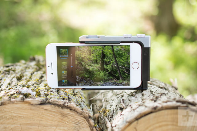 pictar iphone camera case review wm 11