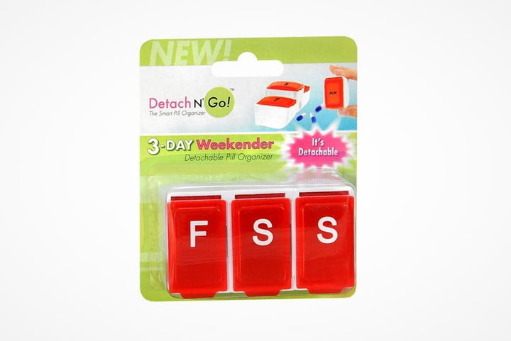 fsa eligible items pill boxes