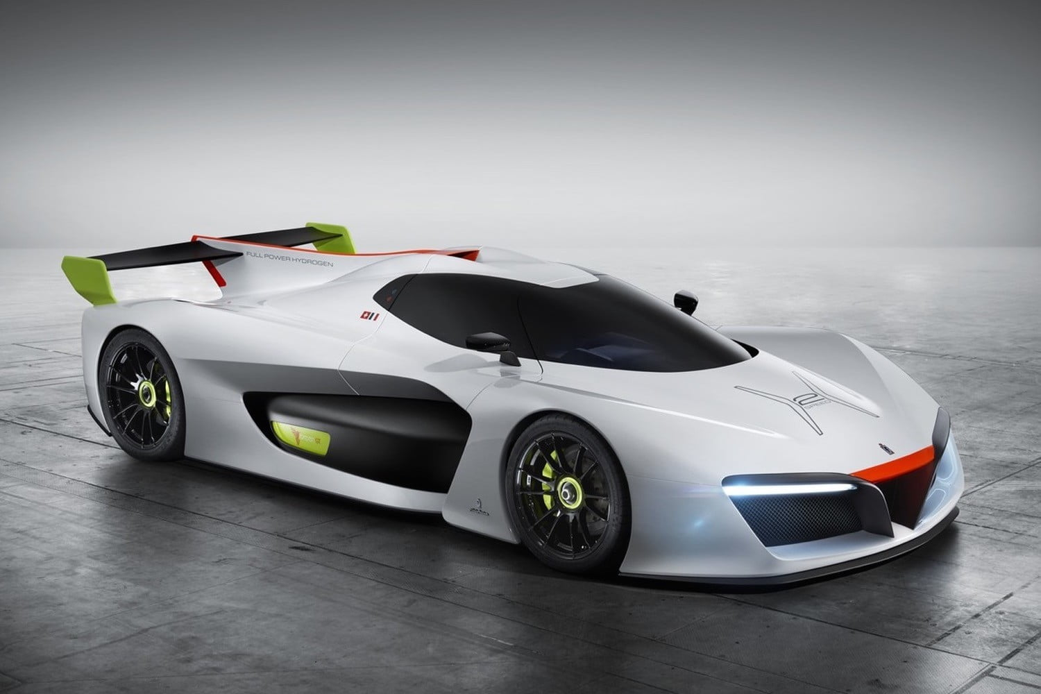 Automobili Pininfarina Will Have a New All-Electric ...