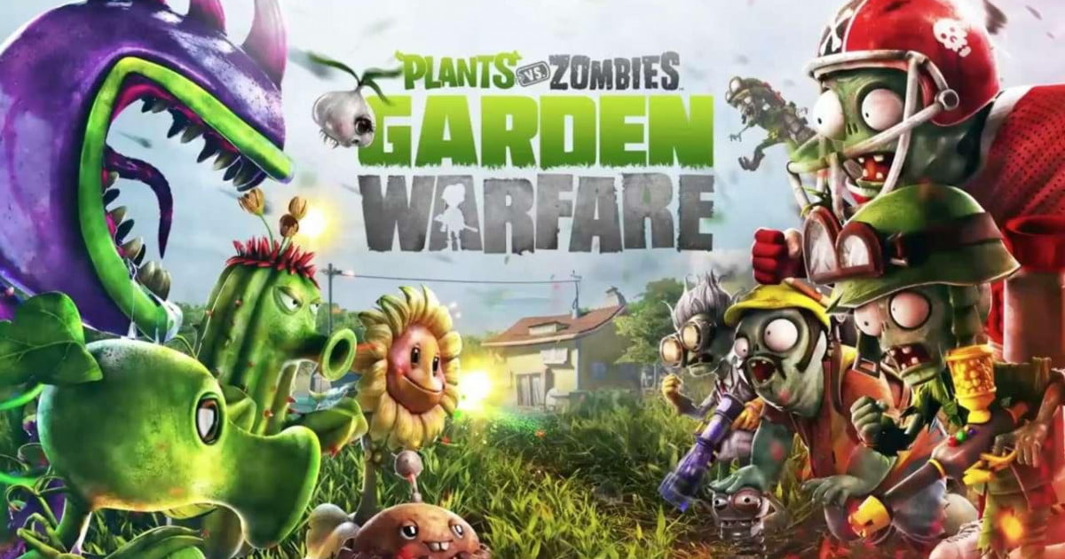 Plants vs zombies garden warfare tips tricks Plants vs zombies garden warfare 2 event calendar
