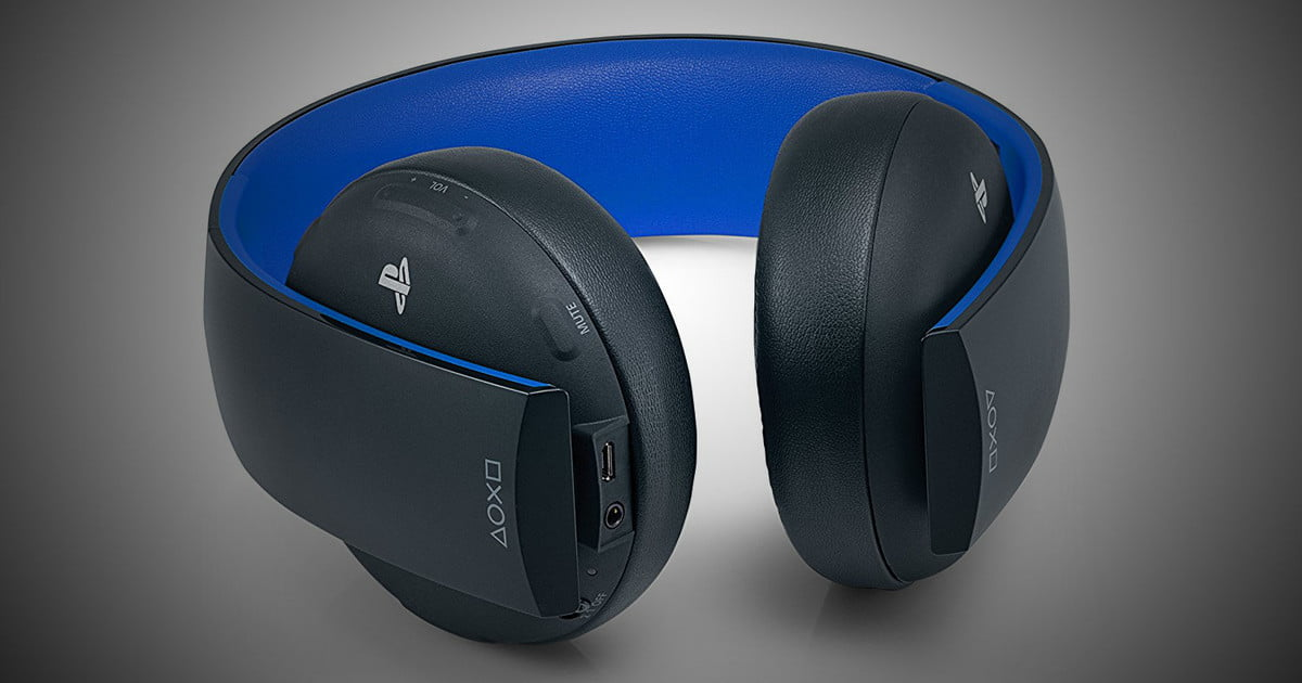 how to connect bluetooth headphones to a ps4 digital trends. Black Bedroom Furniture Sets. Home Design Ideas