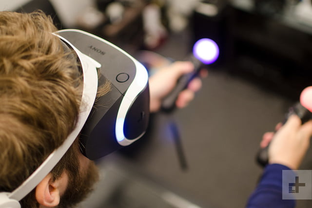 playstation vr 2017 review lifestyle top angle