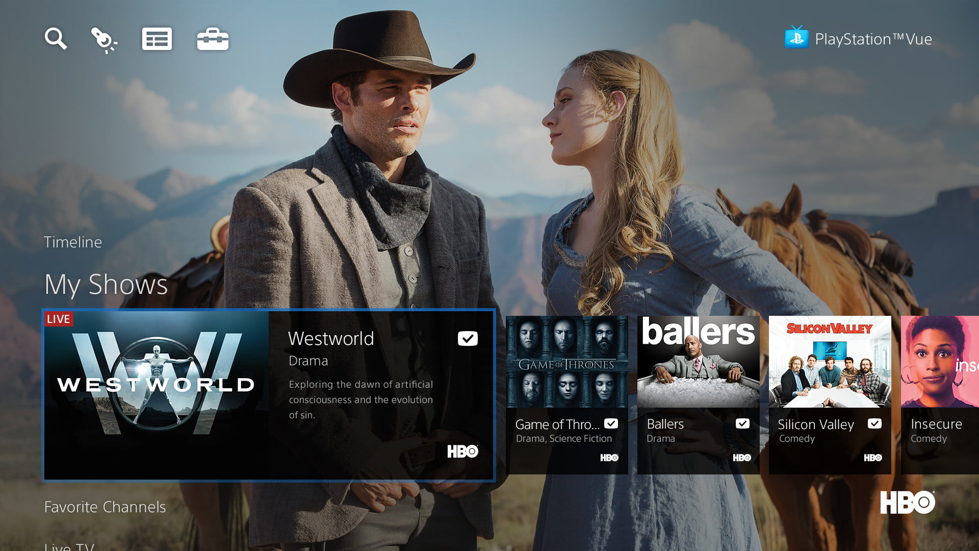 Playstation vue the master guide to sonys internet tv service playstation vue the master guide to sonys internet tv service digital trends ccuart Choice Image