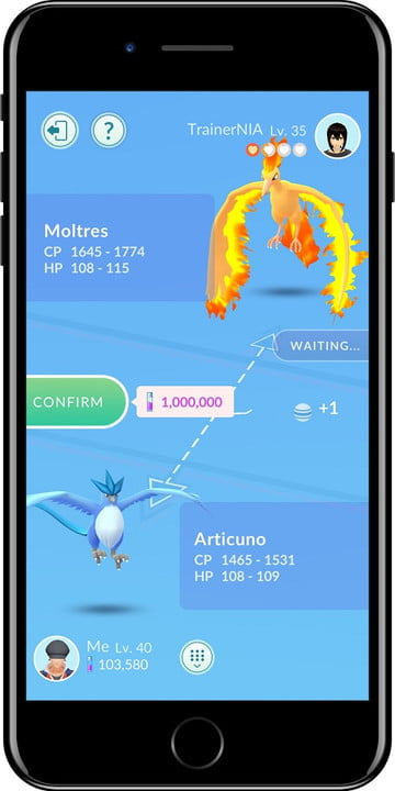 pokemon go tips trading guide special trade