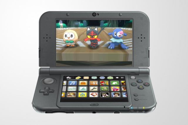 Nintendo 3ds Pokemon Games : The best nintendo ds games available now digital trends