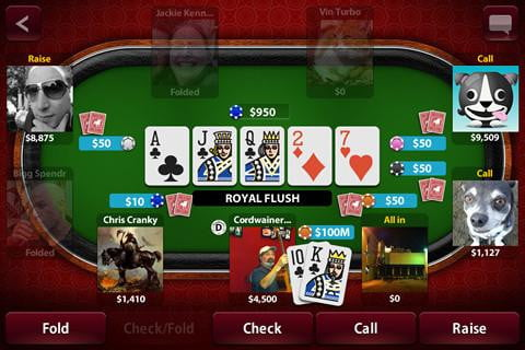 Real Online Gambling Games