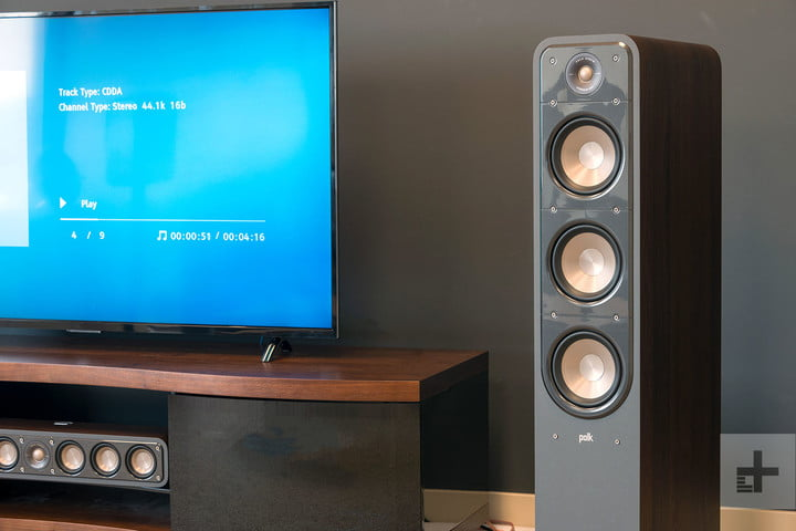 polk company review Polk lsim703 loudspeaker polk audio is such a company whereas in the past i concentrated on the more affordable polk designs, for this review i wanted to.
