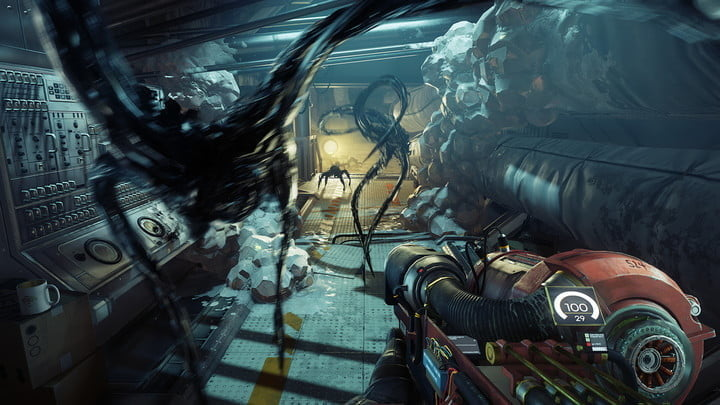 Digital Trends favorite games of 2017 prey sp12