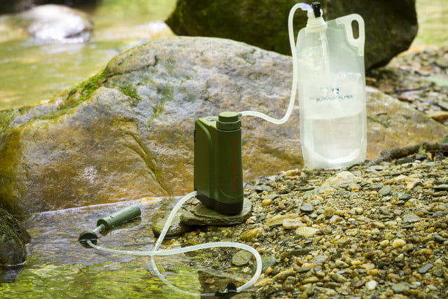 Pro-X water filter