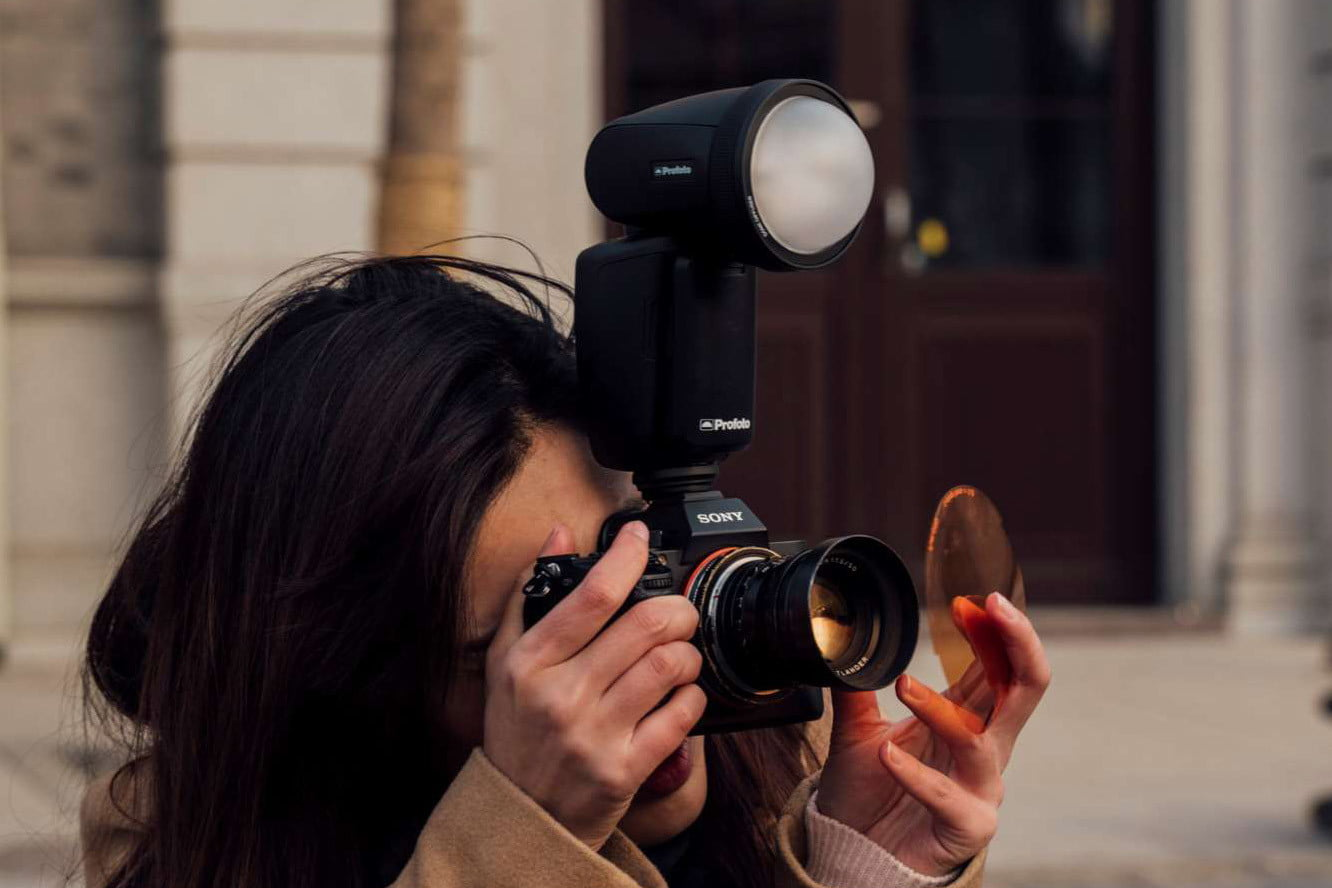 The best external camera flashes for 2019