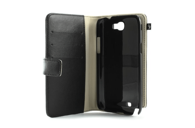 best galaxy note 2 cases proporta leather case