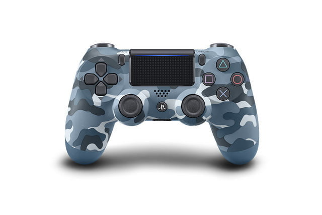 PlayStation 4: New DualShock Colors Will Jazz up Your Gaming