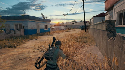 Xbox One Keyboard Support Will Be Nixed From 'PUBG
