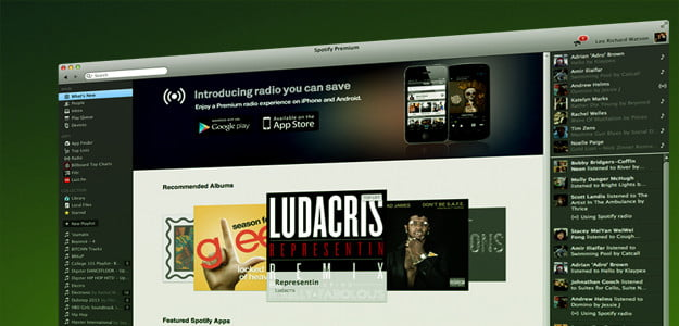 Why I have to Quit Spotify   Digital Trends