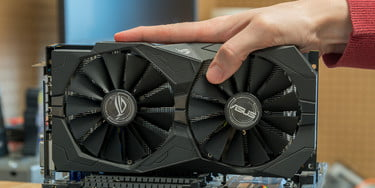 Nvidia Speaks Out Against Rising Price of GPUs Due to Crypto Mining