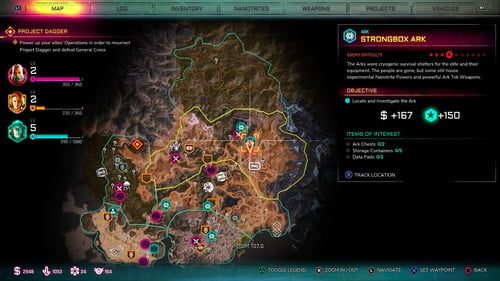 Rage 2: How to Unlock All Weapons and Where to Find Them