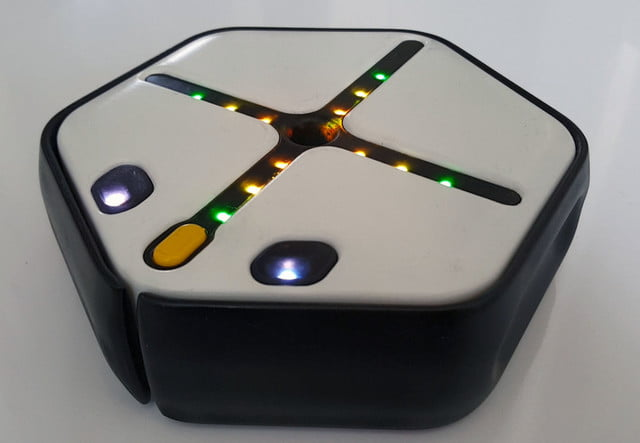 3d printed drawing robot teaches code rainbow1