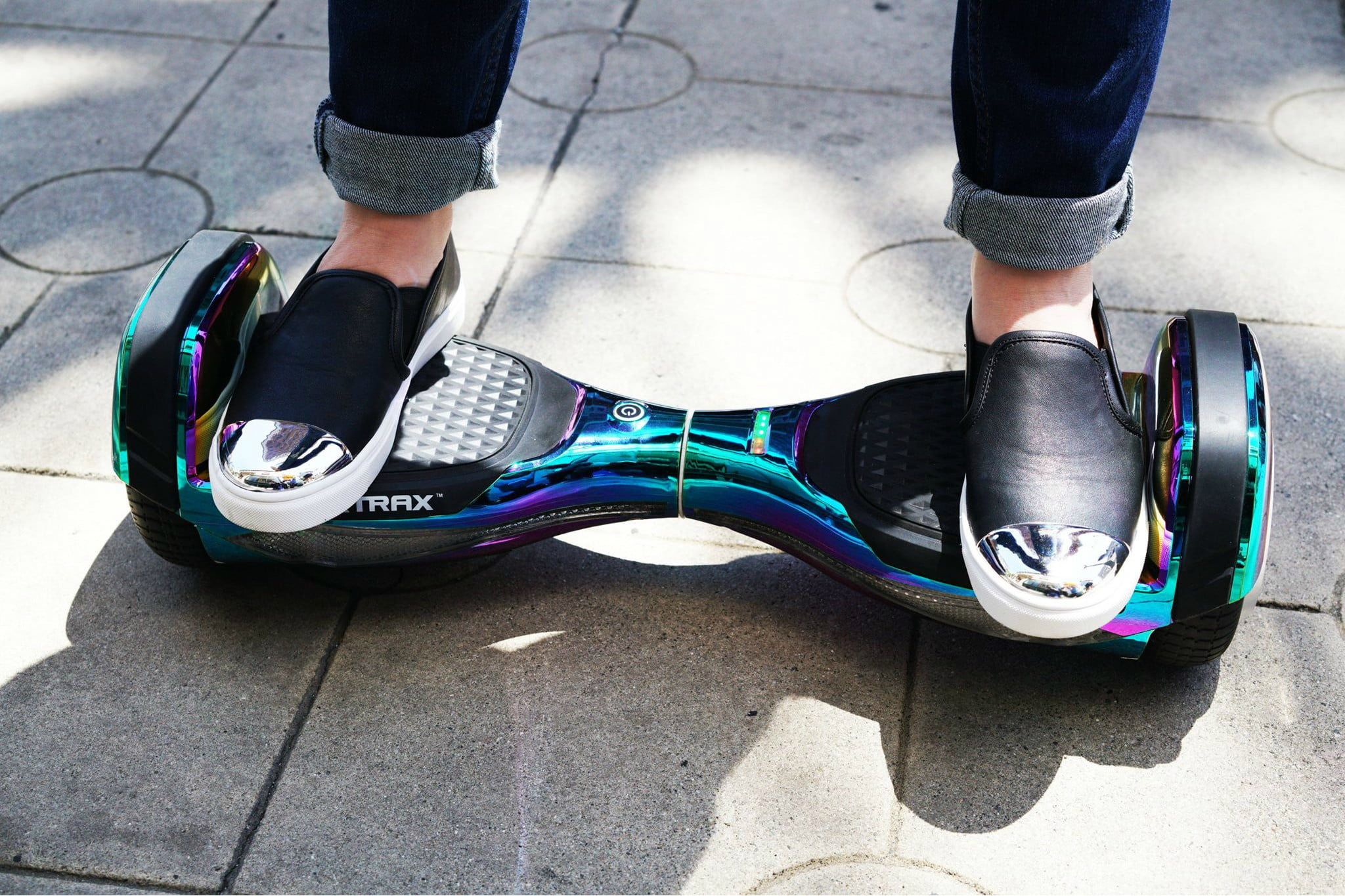 The Best Hoverboards Of 2018 Digital Trends