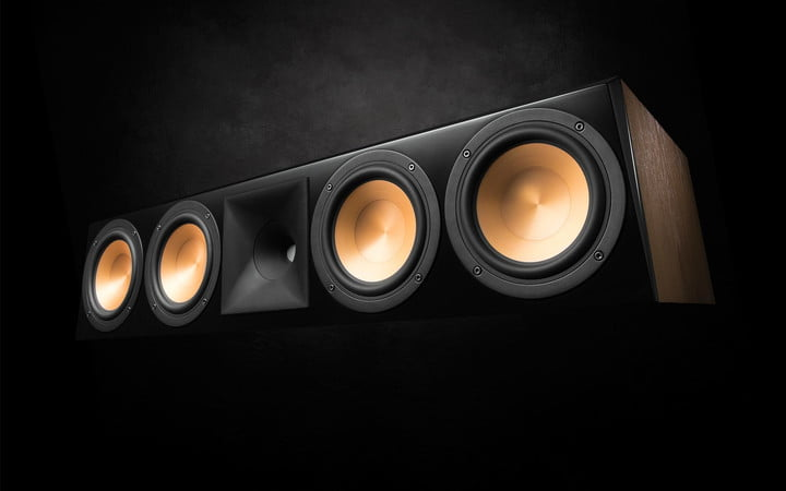 Klipsch's new reference speakers raise the home theater bar, again
