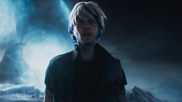 ready player one review cg character