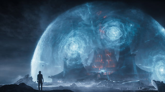 ready player one review forcefield