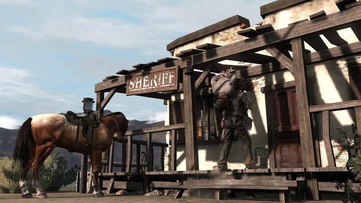 red dead redemption still holds up over eight years later screen 6