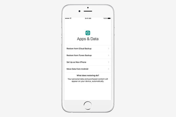 how to factory reset an iphone apple