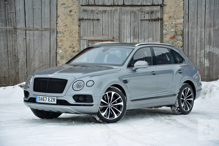 2019 bentley bentayga v8 rg 1