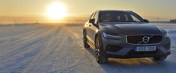 The 2020 Volvo V60 Cross Country is a do-it-all Swedish army knife